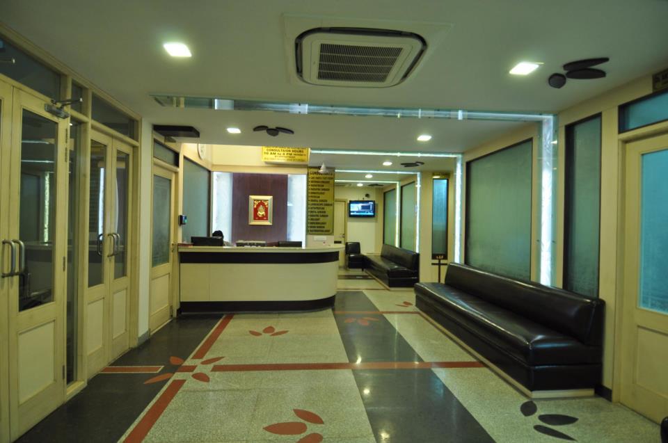 Abhishek Hospital