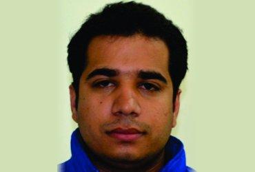 Kalpesh Tyagi